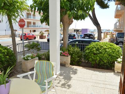 Photo for Albers, casa tradicional Mallorquina a 50 metros d - Chalet for 8 people in Port d´Alcudia