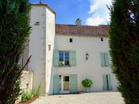 A very nice property in a pretty village