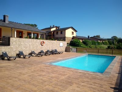 Photo for Holiday apartment Santa Gadea for 1 - 4 persons - Holiday apartment