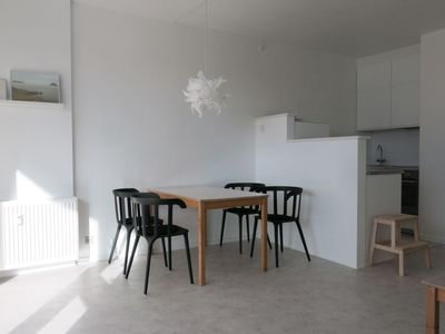 Photo for City Apartment in Copenhagen with 1 bedrooms sleeps 4