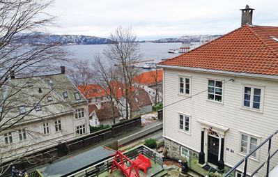 Photo for 2BR Apartment Vacation Rental in Bergen