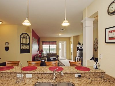 Photo for Vista Cay - 3BD/2BA Condo - Lakefront View - Sleeps 8 - Platinum - RVC3052