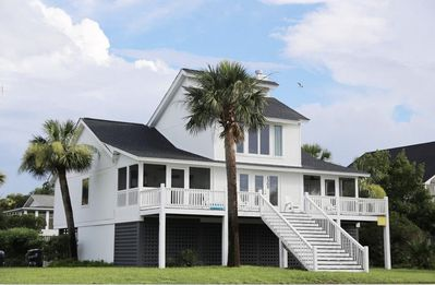 Photo for 4BR House Vacation Rental in Edisto Island, South Carolina