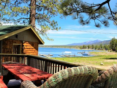 Photo for 1BR Cabin Vacation Rental in Big Bear Lake, California