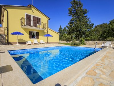 Photo for HOUSE DAVIDO WITH POOL A GREAT SWIMMING POOL PRIVATE PLAYGROUND HOUSEHOLD WELCOME