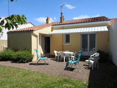 Photo for Villa Les Sables-d'Olonne, 2 bedrooms, 4 persons
