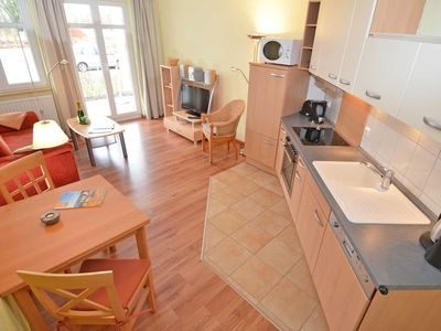 Photo for Villa Lily Kat 1 1 -. Villa Seerose F700 WG 13 on the ground floor with terrace