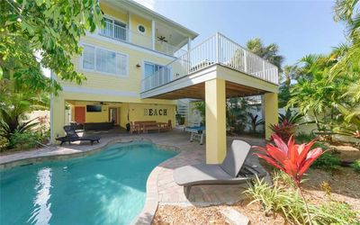 Photo for AMAZING Location! Short walk to the Gulf with huge August savings! Reserve Today