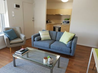 Photo for Great 1 bed apartment in Prahran