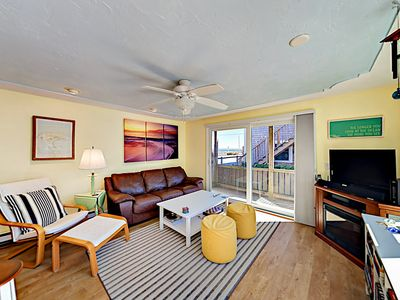 Photo for East End Provincetown Retreat w/ Pool, 2-Minute Walk to Beach!