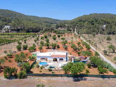 Photo for 3BR House Vacation Rental in Sant Joan de Labritja