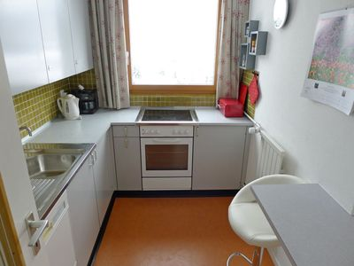 Photo for Apartment in the center of Davos with Lift, Parking, Internet, Washing machine (53135)