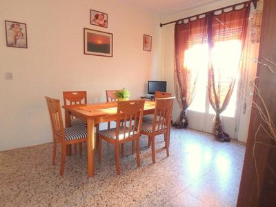 Photo for Holiday apartment Lido di Pomposa for 1 - 6 persons with 2 bedrooms - Holiday house