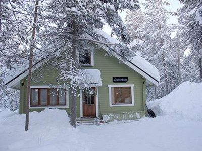 Photo for Vacation home Levinstone in Kittilä - 7 persons, 3 bedrooms