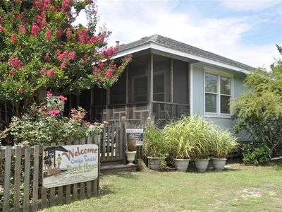 Photo for Casa de Amor: Fabulous pet friendly home with enclosed yard.