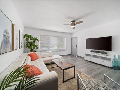 Photo for 2BR Condo Vacation Rental in Surfside, Florida