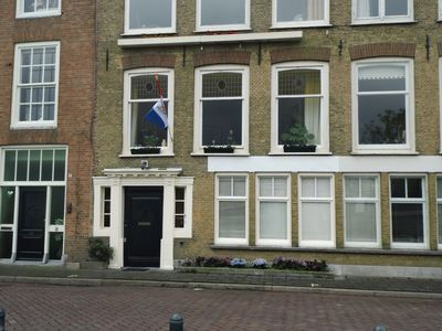 Photo for 1BR Apartment Vacation Rental in Dordrecht