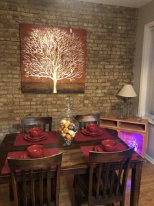 Photo for Beautiful Wrigleyville Apartment