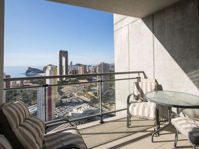 Photo for TORRE PINAR 26º - APARTMENT