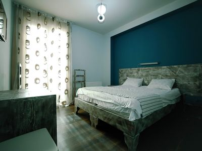 Photo for Kutaisi Globus - Standard Double or Twin Room