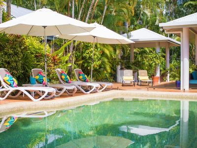 Photo for Beach Haven Port Douglas ~ Private Beach House
