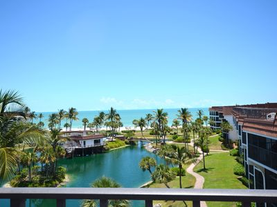 Photo for BEACH FRONT PENTHOUSE, ROOFTOP DECK FOR FAB SUNSETS & 360 VIEWS, 2 MIN to BEACH