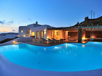 Photo for Beautiful Atena Luxury villa