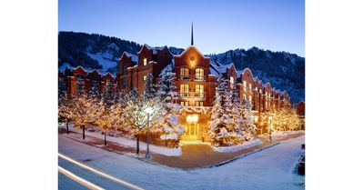 Photo for St. Regis Resort Aspen CO  Guest Room  Dec 26, 2018 to Jan 2, 2019