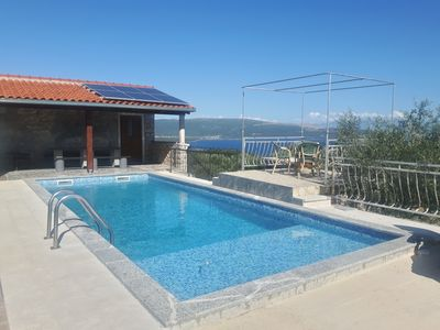 Photo for New Listing! Holiday House Maslina