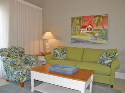Photo for Caribbean Dunes Condo W/ Jacuzzi Tub! Close to Beach, Restaurants and Shopping!