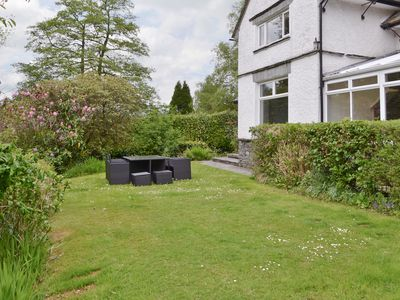 Photo for 4 bedroom accommodation in Troutbeck Bridge, near Windermere