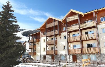 Photo for Apartment residence Le Surf des Neiges - 269
