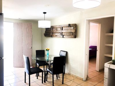 Photo for BEAUTIFUL APARTMENT  NEAR TO THE BEACH