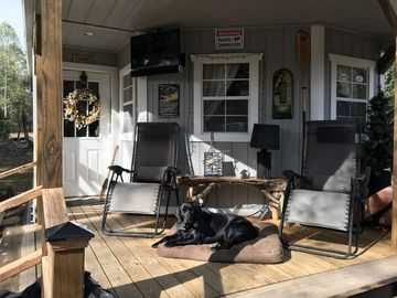 South Holston River Cabin Rentals