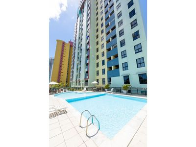 Photo for Furnished apartment at Paradise Flat in Ponta Negra