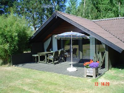 Photo for 2BR House Vacation Rental in Askeby, Møn