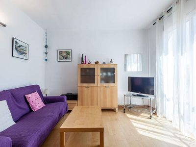 Photo for San Pau 2 - Two Bedroom Apartment, Sleeps 4