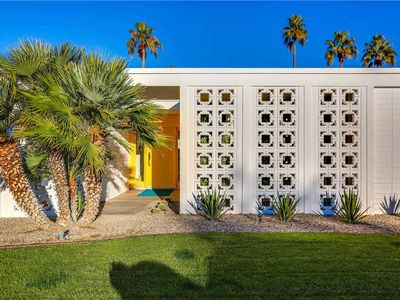Photo for William Krisel designed midcentury gem in Kings Point