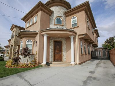 Photo for Luxury Home Near Beaches and Disneyland.Sleeps 16+  See Video