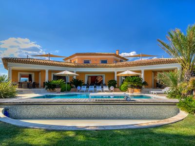 Photo for Luxurious quiet villa with panoramic sea view SPECIAL OFFER 10% May and June