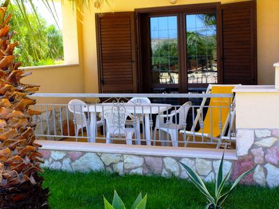 Photo for Holiday apartment Triscina for 1 - 5 persons with 2 bedrooms - Holiday apartment