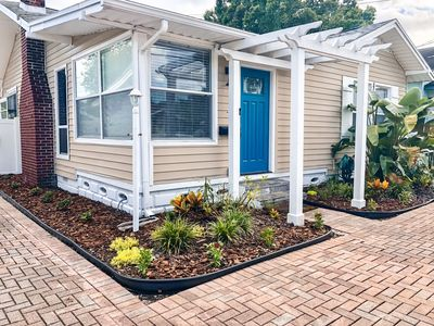 Photo for 2BR House Vacation Rental in St. Petersburg, Florida