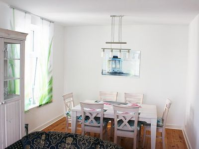 Photo for 4 stars (DTV) apartment overlooking the old lighthouse, quiet, central, bright