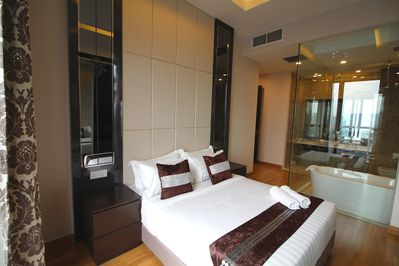 #3 Dorsett Suite KL 2 Bedroom Apartment