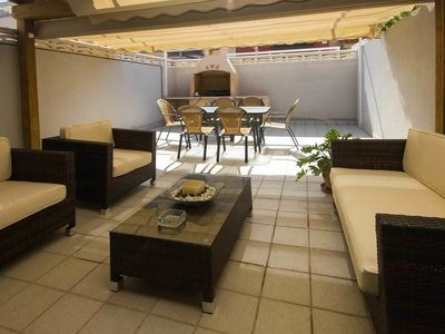 Photo for 5BR Apartment Vacation Rental in Valencia,