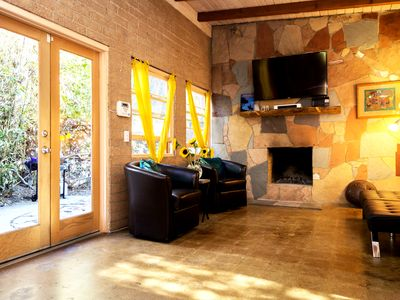 Photo for BEAUTIFUL Venice 3-BR Oasis with ARTISTIC CHARM STEPS to Abbot Kinney/Boardwalk