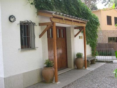 Photo for Vacation home Calsina Baix  in Pals, Costa Brava - 4 persons, 2 bedrooms