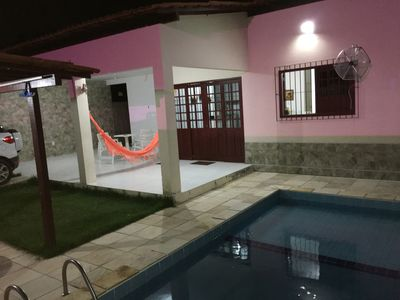 Photo for Beautiful house in Tamandaré Beach for your holidays or family weekend