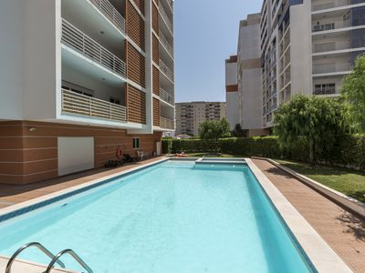 Photo for Laurent's place by your host Emiel (2 bedrooms, 2 bathrooms swimming pool / wifi)