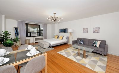 Photo for Monthly Spacious And Elegant 1BR Apartment